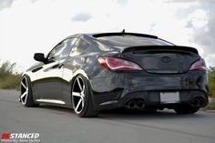 Last Shoot before selling Wheels - Hyundai Genesis Forum