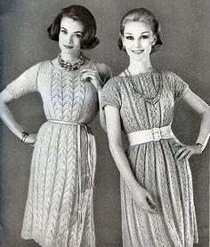 All About Fashion: 1950s Fashion