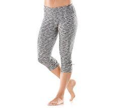 38174060c16c Ban the boring black with this unique gray design    Women s Moving Comfort  Urban Gym