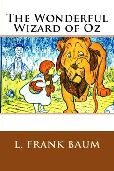 We all know the movie, but you have to try the book! Dorothy lands in the land of Oz, where things are very different … but also a bit the same.