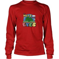 The Hills Have Eyes - Mens Premium T-Shirt  #gift #ideas #Popular #Everything #Videos #Shop #Animals #pets #Architecture #Art #Cars #motorcycles #Celebrities #DIY #crafts #Design #Education #Entertainment #Food #drink #Gardening #Geek #Hair #beauty #Health #fitness #History #Holidays #events #Home decor #Humor #Illustrations #posters #Kids #parenting #Men #Outdoors #Photography #Products #Quotes #Science #nature #Sports #Tattoos #Technology #Travel #Weddings #Women
