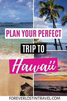 Should you visit Hawaii? Is it an overrated vacation destination? Here are some of the top reasons why you shouldn't go to Aloha state Amazing Destinations, Vacation Destinations, Holiday Destinations, American Attractions, Hawaii Travel Guide, Travel Tips, Hawaii Volcanoes National Park, Travel Usa, Luxury Travel