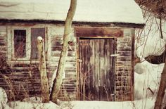Abandoned by FairchildPhotography on Etsy, $25.00