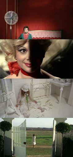 Giulietta degli spiriti (Federico Fellini, 1965)