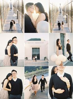 griffith observatory engagement photography » Los Angeles Wedding Photography | Pregnancy & Baby Photographer