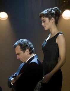 Nine (dir. Rob Marshall) 2009