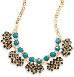 Avon: mark Boho Brilliant Necklace