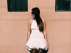 My dream LWD from @stylebyggmiami up now on the blog! #soulinstilettos