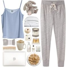 cute lazy day outfits - Buscar con Google