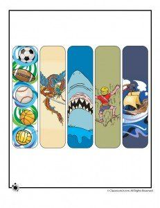 Printable Summer Bookmarks Printable Summer Bookmarks for Boys – Classroom Jr. Free Printable Bookmarks, Boy Printable, Christmas Gift Tags Printable, Printables, Bookmarks For Books, Paper Bookmarks, Corner Bookmarks, Ex Libris, Summer Boy