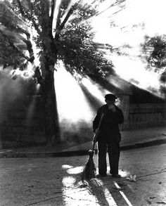 Barry Goldwater  The Street Sweeper, 1966