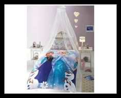 Frozen Crystal Duvet Set