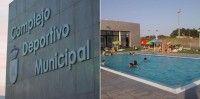 Comienzan los cursos de natación en la piscina municipal de Bonares