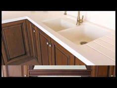 Έπιπλα κουζίνας evenos.gr Sink, Kitchen Cabinets, Vanity, Bathroom, Home Decor, Sink Tops, Dressing Tables, Washroom, Powder Room