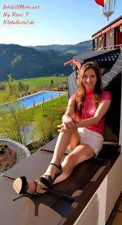 IchWillMehr.net - Das Lifestyle-Portal.: Live-Blog Frühlingserwachen Teil 5: Rund um das El...