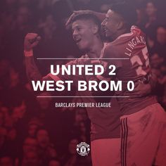 FT: #mufc 2 West Brom 0. Jesse Lingard and Juan Mata score to clinch maximum points for Louis van Gaal's side