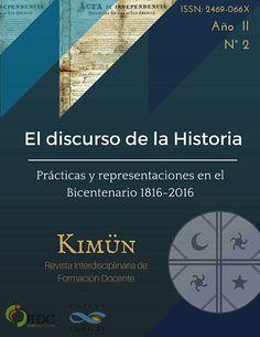 KIMÜN. Revista Interdisciplinaria de Formación Docente