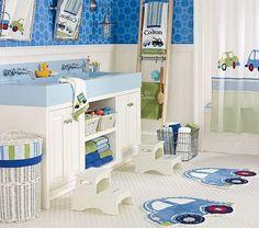 5 Creative Kids Bathroom Ideas
