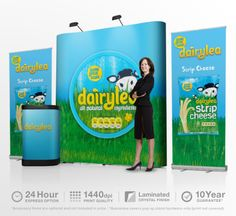 Custom Portable Trade Show Pop Up Stands Booth Exhibition Stand Frames Straight Or Curved Sizes Banner Uk