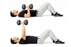 Weight-Loss Exercise Plan: The Six-Week Game Changer Workout - Burn Fat, Build Muscle - Men's Fitness