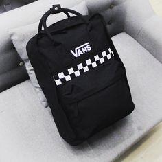 backpacks for school for teenage girl Vans School Bags, Backpacks For Teens School, Cute School Bags, Vans Bags, Backpack For Teens, Teen Backpack, Vans Backpack, Backpack Outfit, Backpack Bags