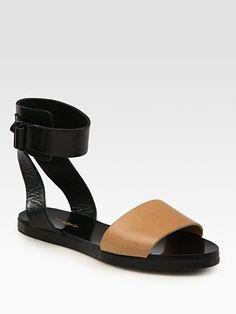 Great neutral sandal!