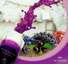 RESERVE™ is a unique blend of superfruits containing a powerhouse of antioxidants that work together as a defense against free radical damage. Botox Fillers, Grape Seed Extract, Living A Healthy Life, Start The Day, Construction, Unique, Fatty Liver, Exotic Fruit, Medical Students