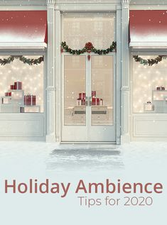 This year people can't wait for the holiday season to begin. Your customers are hungry to experience seasonal festivities in ways that keyboards and keypads cannot deliver. Create your holiday ambiance early this year with these tips for 2020: #QualityGold #SalesStrategies #SmallBusiness #CustomerServices #JewelryBusiness #HolidayAmbiance #TisTheSeason #Holidayshopping