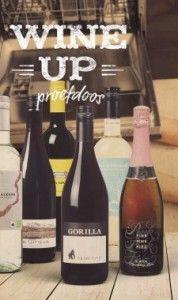 #wineup #geengezeurmeerwijn #winactie #wijn