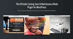 SeedPro Comming Soon Pro – WordPress Plugin Easily setup a stunning coming soon page, capture leads & limit access to your website while under construction Demo:. Tema Wordpress, Wordpress Plugins, Wordpress Theme, Fontes Do Google, Dating Script, Wordpress Landing Page, Campaign Monitor, Progress Bar, Coming Soon Page