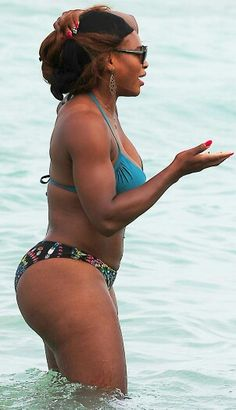 Venus malfunction williams wardrobe serena