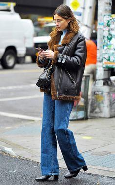 Die Langweiler-Jeans ist zurück