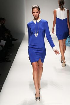 ADEAM Spring 2013 Ready-to-Wear Collection Slideshow on Style.com