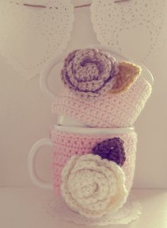 cozy cups
