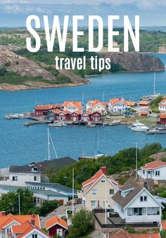Sweden is currently one of the most highly developed countries in a post-industrial society. An average of over 5 million tourist travel to Sweden annually. Plan your trip to Sweden with these travel tips Europe Travel Tips, Travel Guides, Places To Travel, Travel Destinations, Holiday Destinations, Budget Travel, Stockholm, The Places Youll Go, Places To Go