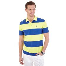 Big & Tall Striped Performance Deck Polo Shirt - Nautica Yellow. Get Sizzling discounts up to 50% Off at Nautica using Coupon and Promo Codes.