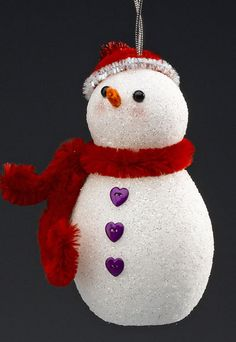 Top 10 Ornaments that Children can make