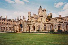 @moral-uncertainty Cambridge, UK by xenia ayunova