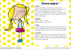 emmaangrer School Subjects, My Passion, Second Grade, Writing Prompts, Grammar, Teaching Resources, Norway, Preschool, Language