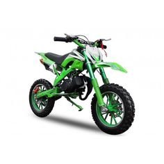 "günstig 49cc Apollo DC MIDI Dirtbike 10"" Crossbike Pocket Minicross Motorcross"