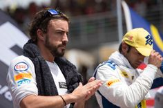 Hamilton: What is Alonso thinking?  #F1 #Alonso #Hamilton #rivalry #motorsports #racing