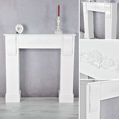 shabby chic shabby and schick on pinterest. Black Bedroom Furniture Sets. Home Design Ideas