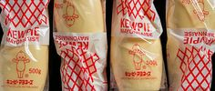 """Does your mayo have a little drawing of a naked baby doll slapped on the  plastic wrap? It should. Kewpie mayo is a distinctly Japanese  mayonnaise?silkier, less fluffy and flabby than American mayo and sweeter,  with an extra umami oompf. """"It's delicious, acidic and creamy,"""" commends  Paul Qui of qui in Austin. Since 1925, Kewpie Corporation, a Tokyo-based  manufacturer of salad dressings and other eggy products, has been  faithfully exporting great quantities of the readily identifiable…"""