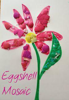 how to cut an eggshell