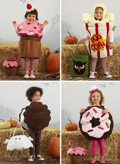 funny costumes for kids