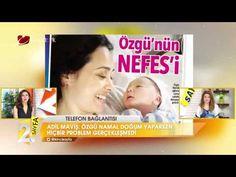Özgü Namal'a hipnotik doğum eğitimi veren Adil Maviş, 2.Sayfa'ya açıklamalarda bulundu!