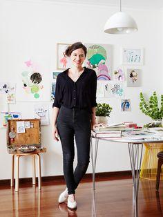Kat Macleod — The Design Files | Australia's most popular design blog.