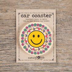 Folk Smiley Hippie Car, Life Car, Gifts For Mum, Future Car, Inspirational Gifts, Floral Border, Car Essentials, First Car, Car Goals