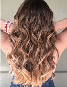 60 Cool Coffee Brown Hair Color Ideas for 2018. Explore in this post the coolest coffee brown hair color trends and shades for 2018. You can find the different shades of coffee brown hair colors to apply on long and medium hair right now. Choose the best coffee brown hair colors according to your skin tone for best results. This is one of the dark hair colors.