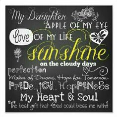 Love my daughter's! They are my world ♥